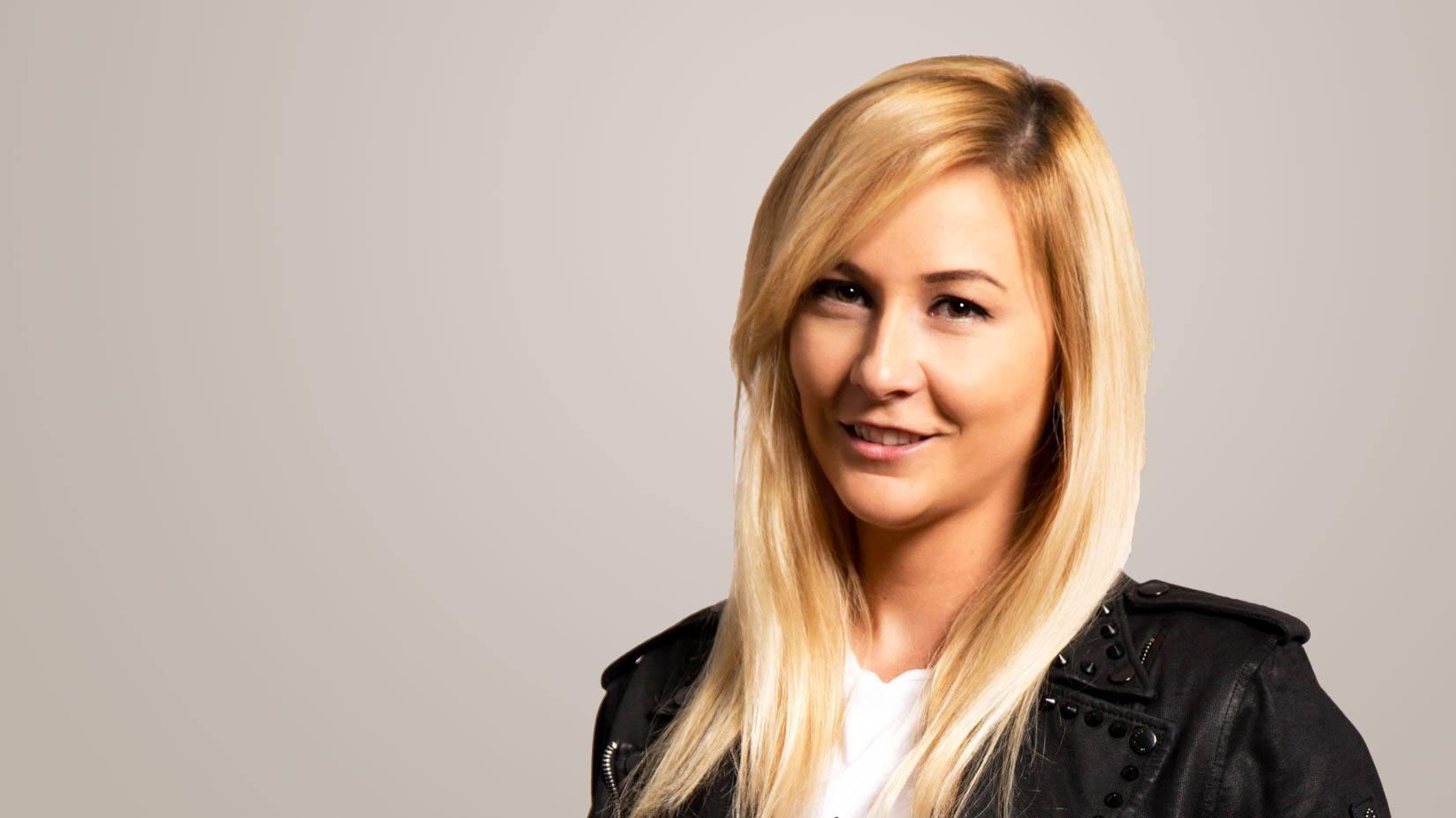Milica Dobrenov, CFO Four Dots