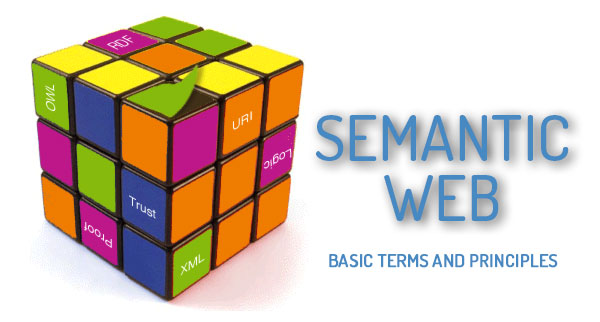 Semantic Web - Basic Terms and Principles | Four Dots Blog