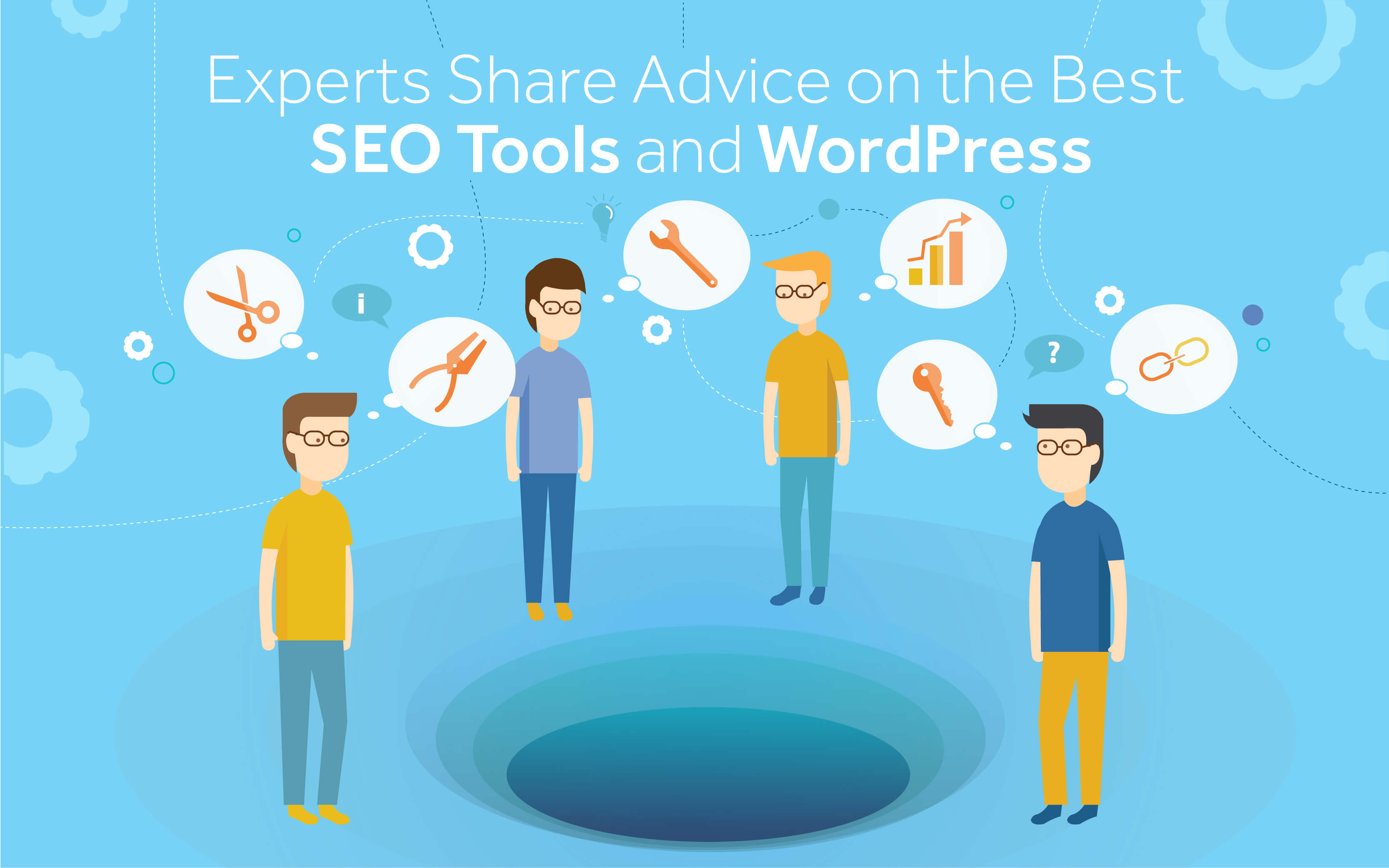 19 Experts Share their Advice on the Best SEO and WordPress Plugins | Four Dots