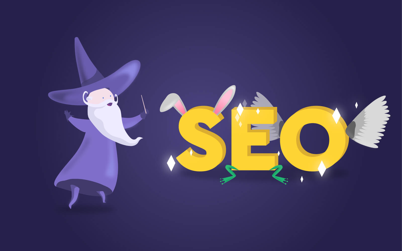 SEO Wizard Tricks | Four Dots
