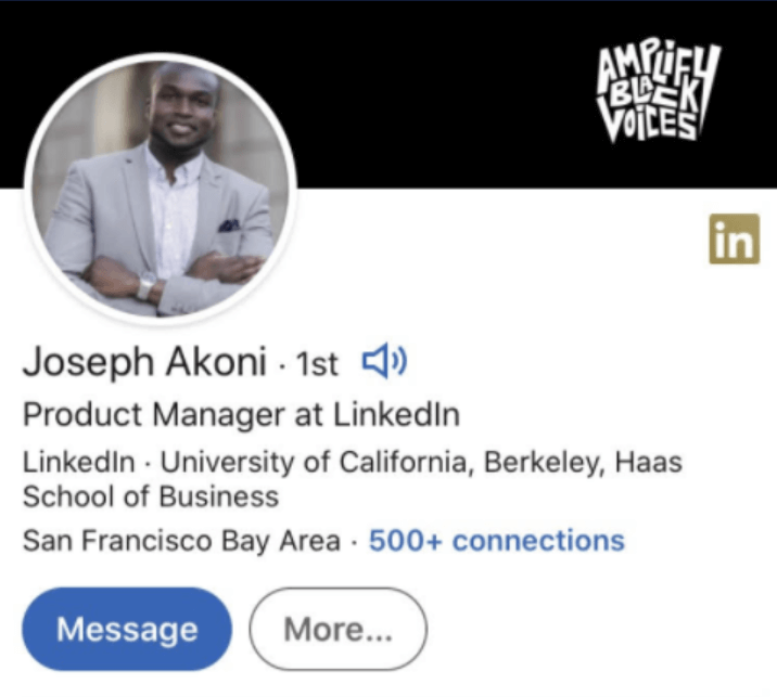 LinkedIn Introduces Name Pronunciation Button to User Profiles | Four Dots
