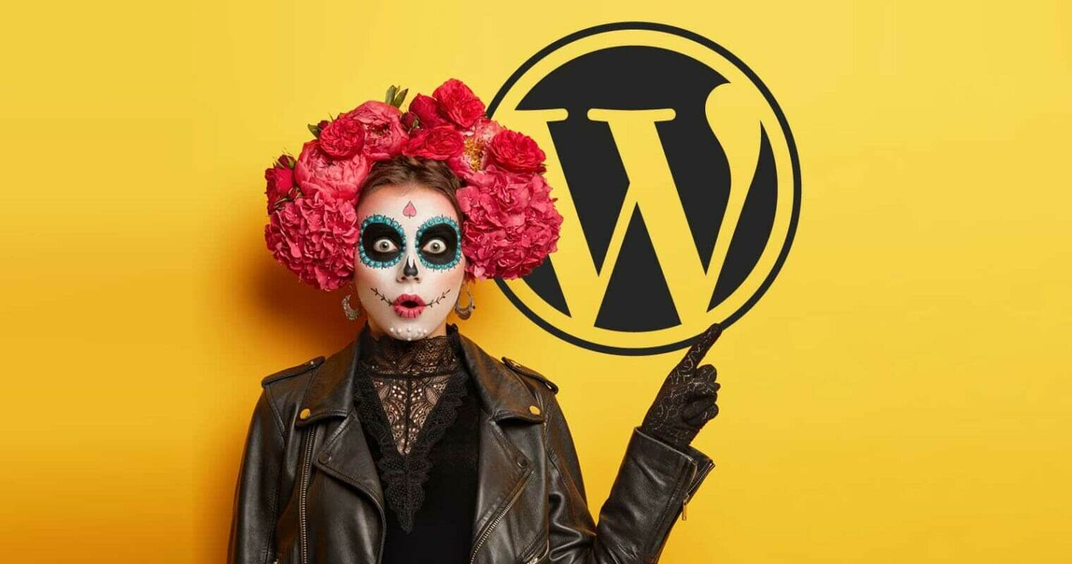 What Went Wrong With the Latest WordPress Update | Four Dots
